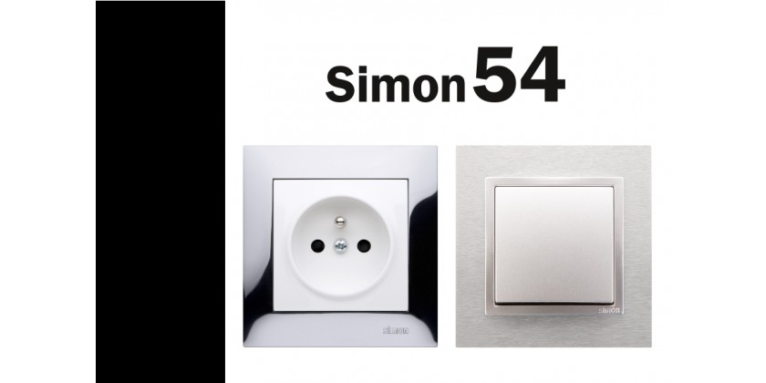 Simon54 Premium & Nature